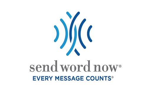 Send Word Now