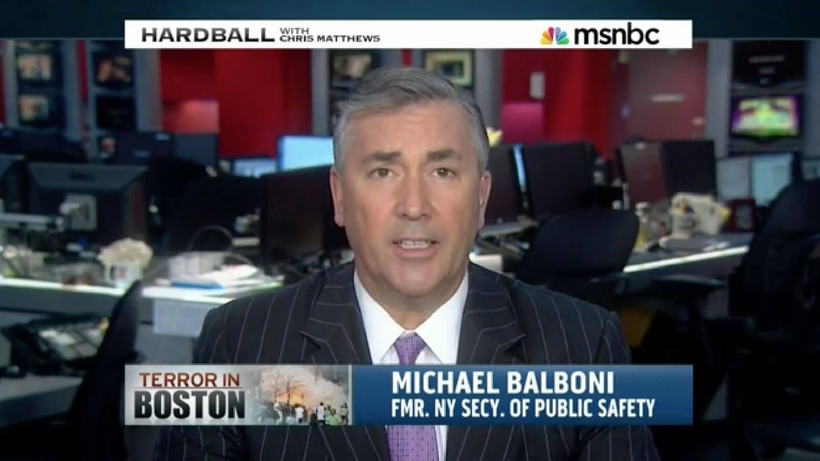 MSNBC – Hardball with Chris Matthews