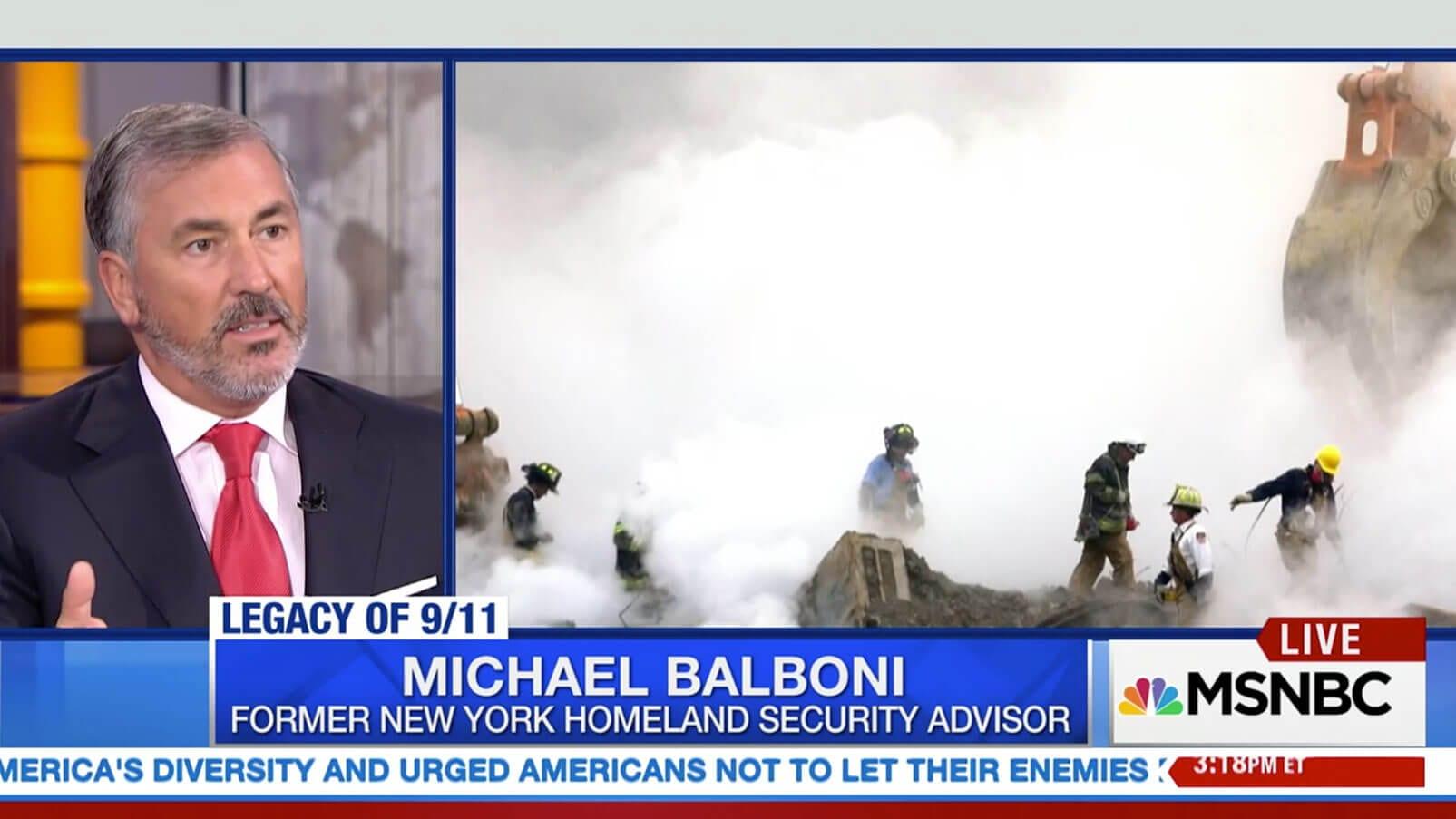 MSNBC 09-11-16