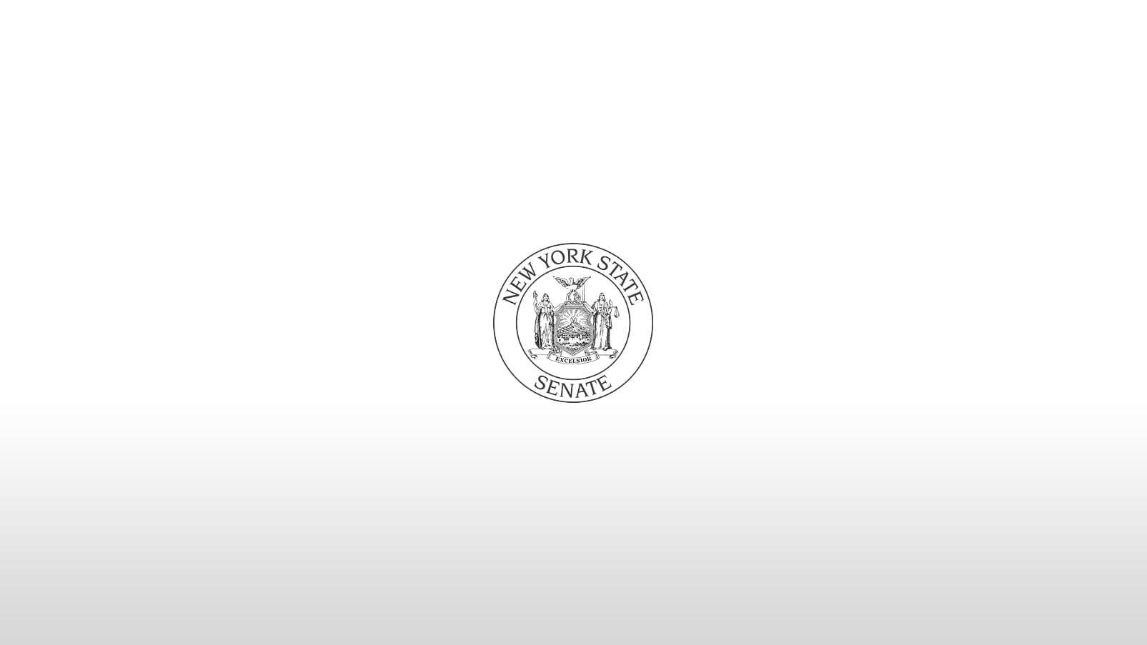 New York Senate Newsroom