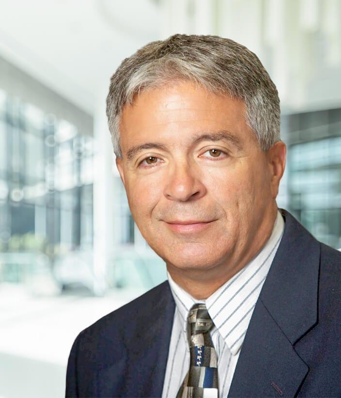 Anthony B. Basile