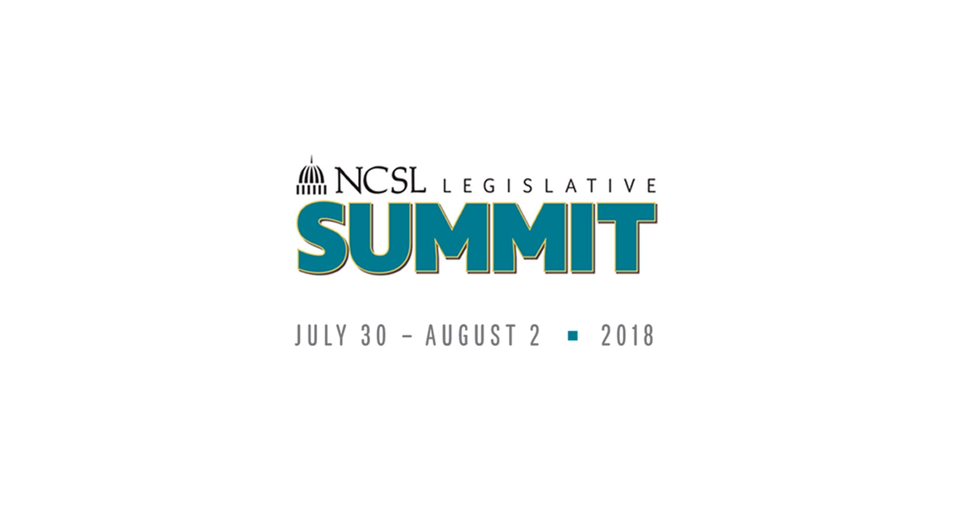 National Conference of State Legislatures (NCSL)