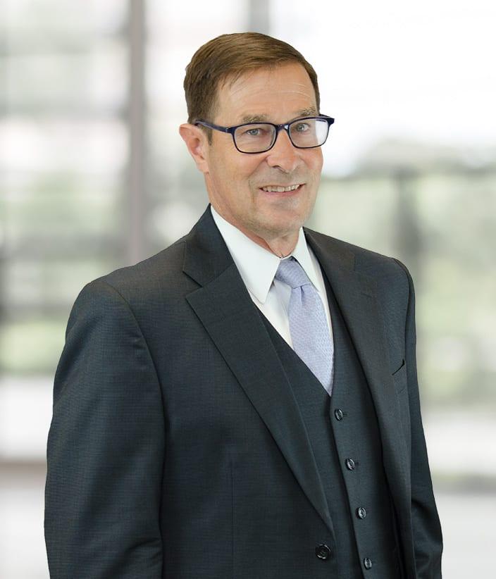 Paul V. May