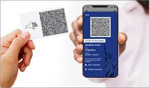 New York State Takes Important Step To Help Businesses Reopen Safely and Smartly Through Excelsior Pass Scanner App